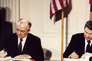 Vì sao Mỹ rút khỏi Hiệp ước hạt nhân lại là cơn ác mộng đối với TQ?