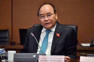 Thủ tướng Nguyễn Xuân Phúc: 'Liệu cơm gắp mắm' để cân đối tài chính ngân sách