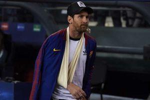 Barca 'vượt mặt' Inter Milan: Không có Messi vẫn làm nên chuyện