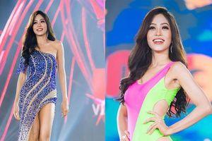 Dàn sao Việt gửi lời chúc đến Bùi Phương Nga trước đêm chung kết Miss Grand International 2018