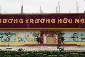 Xử lý 2 cửa hàng chuyên bán hàng nhập lậu cho khách Trung Quốc theo 'tour 0 đồng'