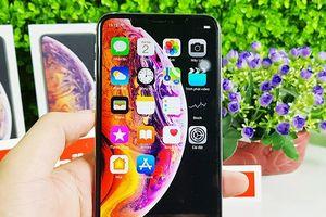 iPhone XS Max, iPhone XR hàng nhái, giá dưới 3 triệu đồng náo loạn thị trường