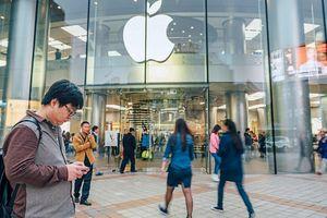 Việt Nam sẽ có Apple Store?