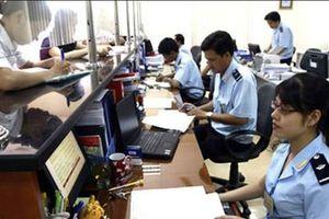 Ngành hải quan tiếp nhận và xử lý 164.000 hồ sơ thủ tục qua hệ thống dịch vụ công trực tuyến