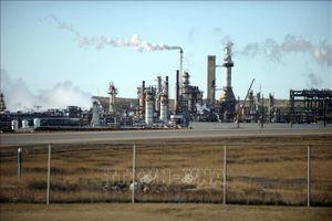 Canada áp thuế carbon đối với các tỉnh gây ô nhiễm