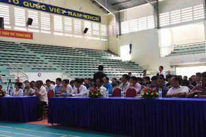 Tập huấn dạy bơi và cứu hộ đuối nước trẻ em Tây Nguyên