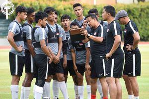 Cựu vương sang Nhật công bố đội hình đá AFF Cup 2018