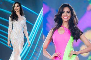 10 người đẹp được dự đoán đăng quang Hoa hậu Hòa bình Quốc tế