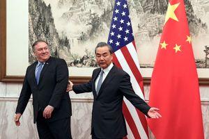 Trung Quốc mong thay đổi hình ảnh sau khi 'hắt hủi' ngoại trưởng Mỹ