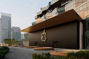Không phải VN, Thái Lan mới là nước có Apple Store thứ 2 ĐNÁ