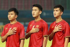 HLV Hoàng Anh Tuấn: 'U19 Việt Nam cần sự ủng hộ của người hâm mộ'
