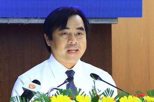 Đà Nẵng: Xôn xao chuyện bổ nhiệm tân Giám đốc Sở TN&MT