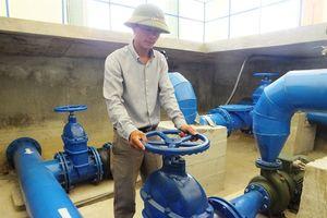 Quản lý, vận hành công trình cấp nước tập trung ở Hà Tĩnh: Bù lỗ vẫn phải làm