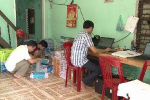 Điều tra vụ mất máy tính chứa dữ liệu hơn 20.000 'sổ đỏ' ở Quảng Nam