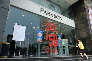 Nguyên nhân dẫn đến sự 'lụi tàn' của Parkson