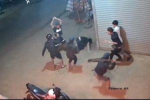 Vụ dùng hung khí tấn công khiến hai người trọng thương: Nạn nhân bị chém nhầm