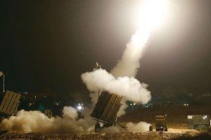 Sự thật sốc Iron Dome đánh trúng mục tiêu?
