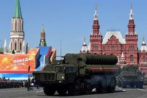 Người Thổ đến Nga học vận hành S-400