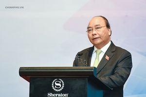 Thủ tướng đặt câu hỏi về tầm nhìn ASEAN nếu phụ nữ 'bị bỏ lại phía sau'