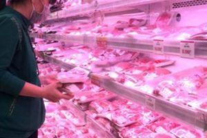 Báo động việc nhập khẩu ồ ạt thịt bò ngoại: Bò nội địa bị đánh bật!
