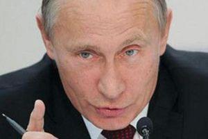 Putin nổi giận cảnh báo châu Âu về các hệ thống tên lửa Mỹ