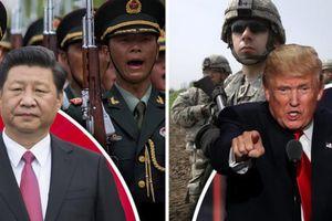 Tướng Mỹ cảnh báo lạnh người về chiến tranh với Trung Quốc