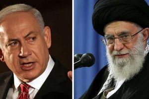 Israel tung cảnh báo lạnh người tới Iran ở Syria