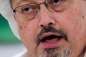 Nóng: Xuất hiện bước ngoặt lớn vụ nhà báo Khashoggi