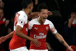 Arsenal với 'điệp vụ Lisbon' tại Europa League