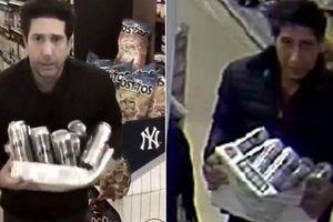 Quá giống kẻ trộm bị săn lùng, sao phim 'Friends' đính chính