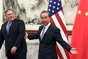 Thăm Trung Quốc, Ngoại trưởng Mỹ 'không được mời dùng bữa'