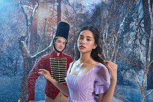 Hoa hậu Tiểu Vy gia nhập 'Nhà Chuột Disney'