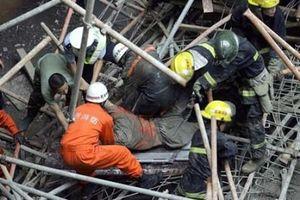 Tai nạn lao động tại KCN Cảng biển Hải Hà, 3 công nhân thương vong