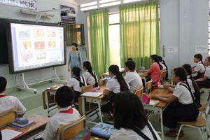 Hướng dẫn thi đua 'Đổi mới, sáng tạo trong dạy và học'