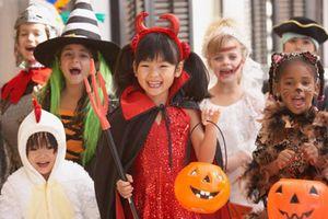 Lễ hội halloween - những điều cần biết và bài học đạo đức