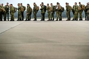 NATO tập trận, Nga phản ứng gay gắt