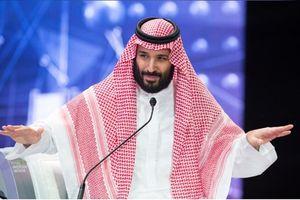 Thái tử Arab Saudi gọi vụ nhà báo bị giết là 'tội ác đáng ghê tởm'