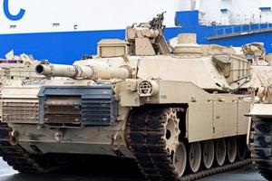 Nga: Mỹ đang bắt đầu cuộc chạy đua vũ trang