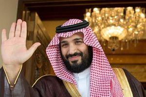 Mohammad bin Salman: Vị Thái tử trong 'tâm bão'