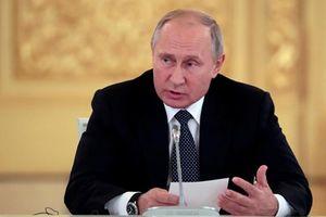 Nga sẽ 'tấn công' các nước châu Âu tiếp nhận tên lửa từ Mỹ