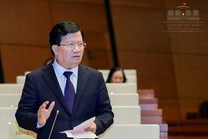 Phó Thủ tướng chỉ đạo việc đầu tư Bến cảng Liên Chiểu, Dự án đường sắt cao tốc Bắc Nam