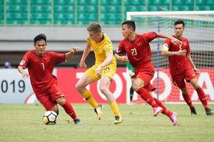 Lịch thi đấu, lịch phát sóng, dự đoán tỷ số VCK U.19 châu Á hôm nay 25.10