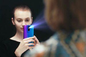 Oppo hứa hẹn đem công nghệ cảm biến 3D tiên tiến vào smartphone tương lai