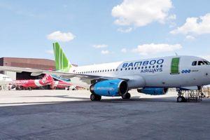 'Nữ tướng' ngân hàng An Bình đầu quân cho Bamboo Airways