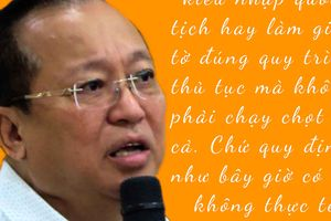 Kiều bào than khó nhập quốc tịch Việt Nam nếu làm 'đúng quy trình thủ tục'