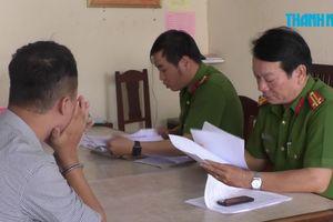 Bắt đối tượng lừa tiền tỉ để chạy việc ở Đà Nẵng