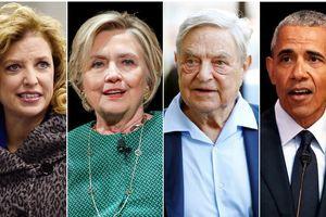 Sau ông Obama, bà Clinton, có thêm chính trị gia Mỹ bị gửi bưu kiện nghi chứa bom