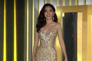 Phương Nga trượt Top 5, Hoa hậu Paraguay ngất xỉu khi đăng quang 'Miss Grand International 2018'