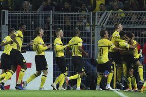 Dortmund thị uy sức mạnh với màn hủy diệt Atletico Madrid