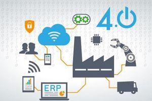'Đón' Cách mạng công nghiệp 4.0: Doanh nghiệp Việt Nam sẵn sàng đầu tư để hưởng lợi